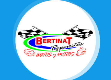 Bertinat Repuestos Autos